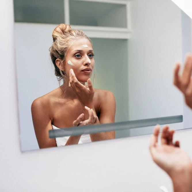 acne treatment cream