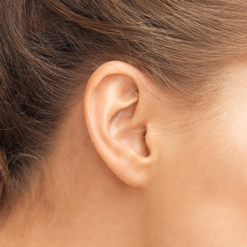 earlobe repair lehi