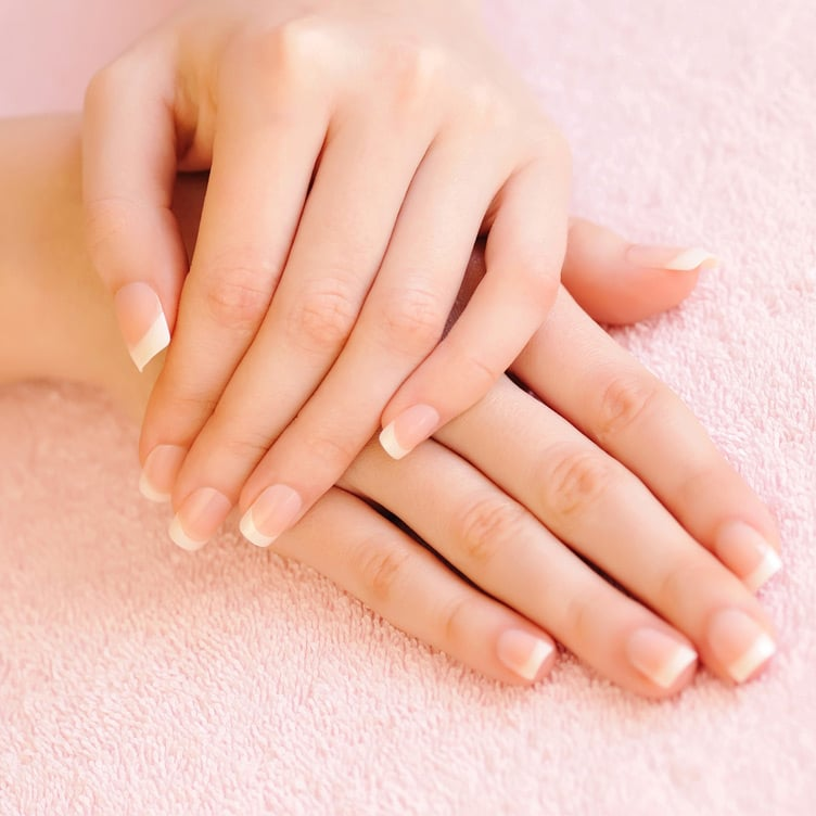 bony hands treatment