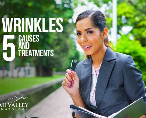 wrinkle treatment utah