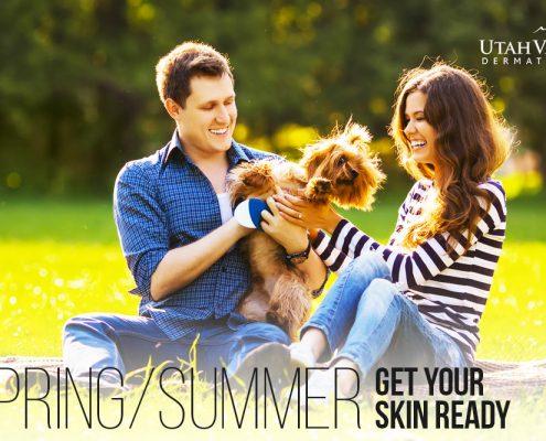 summer skin ready