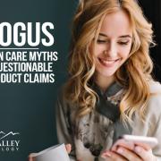skin care myths water for better skin
