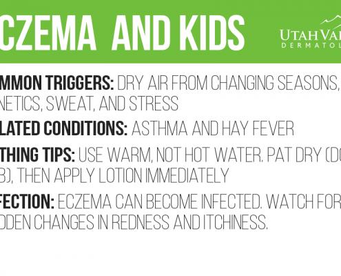 Eczema Kids