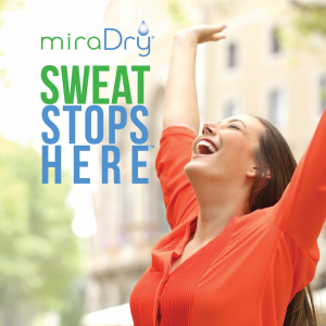 miraDry Treatments in Utah - Utah Valley Dermatology