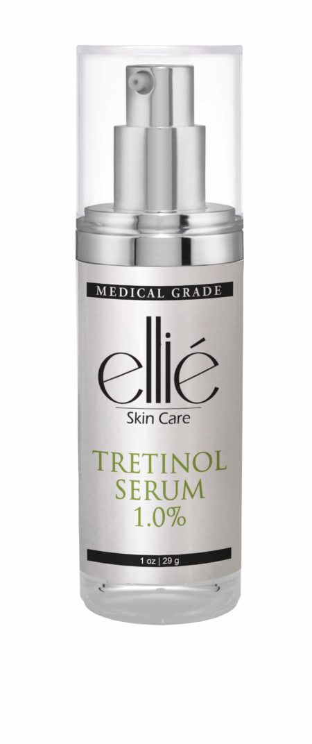 Tretinol Serum with Vitamin C&E - Utah Valley Dermatology