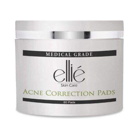 Acne Correction Pads from Utah Valley Dermatology