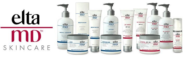 EltaMD Skincare Products - Skin Cancer Awareness Month