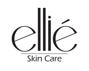 ellie skincare logo