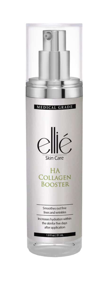 4581 ha collagen booster