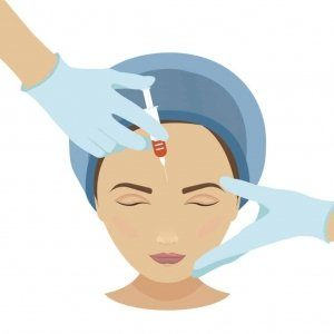 prp injections for the face to improve your skin 300x300